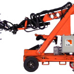 GM2000-12 EXTended boom