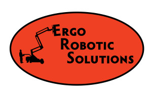 Ergo Robotic Solutions logo oval