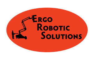 Ergo Robotic Solutions logo oval no border